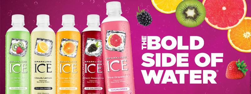 Red Star Brands - Sparkling Ice
