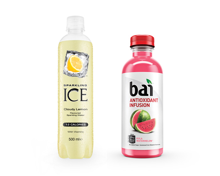Bai - Sparkling Ice - Red Star Brands