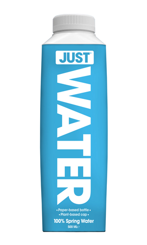 Just Water - Red Star Brands